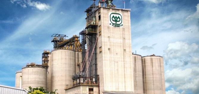 Hệ thống xử lý nước sạch Nhà máy Giết mổ và chế biến sản phẩm thịt Hà Nội