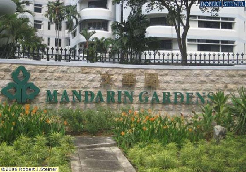 Trạm xử lý nước thải khu phức hợp Mandarin