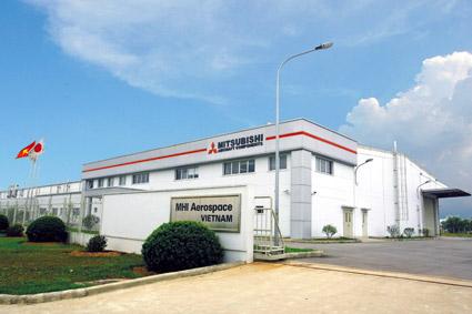 Trạm xử lý Nước thải sản xuất & công nghiệp MHIVA