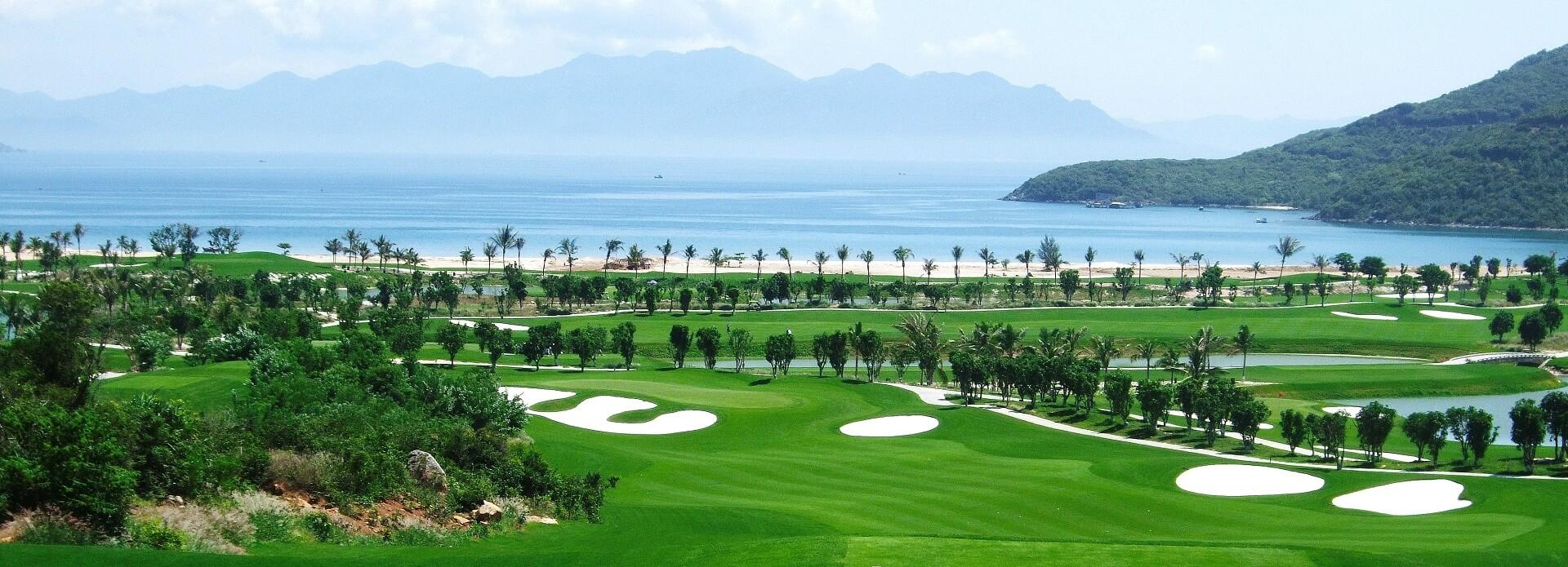 Trạm XLNT sân golf Vũ Yên - Hải Phòng
