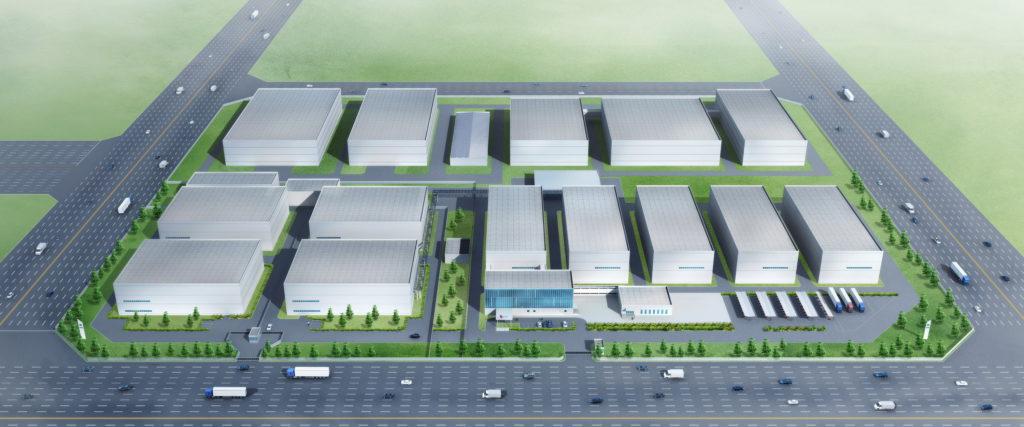 Nipro Pharma Factory