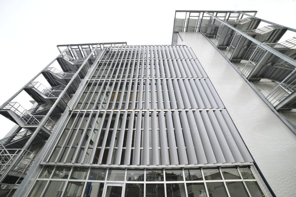 Tòa Nhà Liên Hợp Quốc UNDP