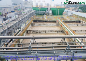 <p>Samsung 6000 Waste Water Treatment Plant</p>