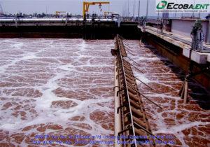 <p>Nhà máy xử lý nước thải Yên Sở</p>