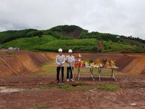 <p>Trạm xử lý nước thải và Biogas Trang trại chăn nuôi Hòa Phát Bắc Giang</p>