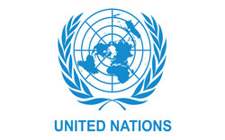 <p>United Nations</p>