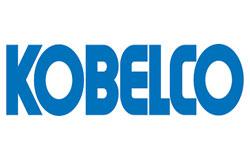 <p>Kobelco</p>