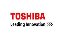 <p>Toshiba</p>