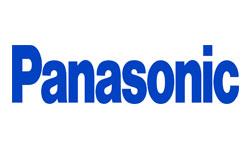 <p>Panasonic</p>