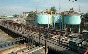 100% khu công nghiệp phải có hệ thống xử lý nước thải tập trung