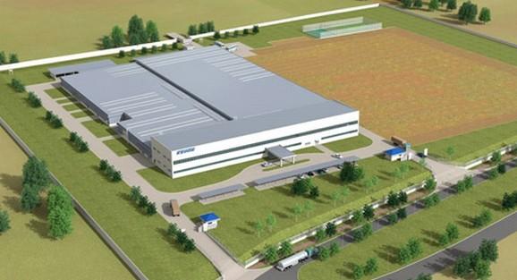 O&M hệ thống xử lý nước thải Nhà máy MHIVA