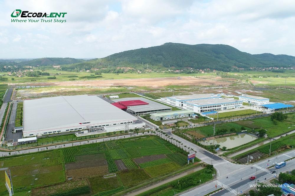 Trạm xử lý nước thải giai đoạn I KCN Đông Mai