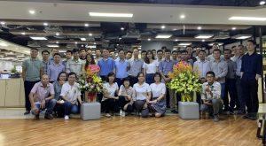 EcobaENT mừng kỷ niệm 6 năm thành lập công ty 10/4/2013 – 10/4/2019