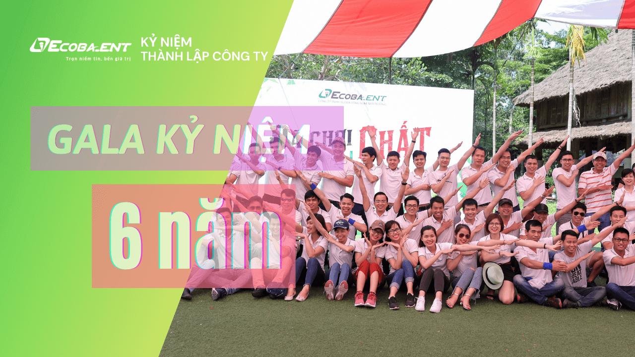 <p>Ecoba ENT Family Day 2019 – Resena Hòa Bình Resort</p>
