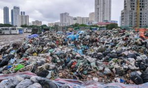Ô nhiễm không khí có thể làm giảm 5% GDP Việt Nam