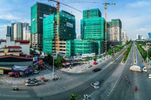 Haseko Corporation (Nhật Bản) mua 36% cổ phần của Ecoba Việt Nam