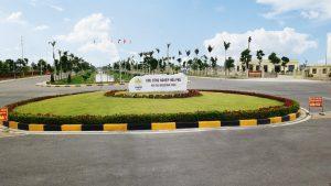 5 lý do nên đầu tư vào khu công nghiệp Hòa Phú Bắc Giang