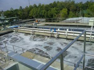Nước thải ngành dệt nhuộm, thuộc da xử lý như thế nào?