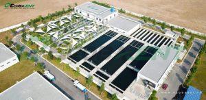Các công nghệ thường được ứng dụng trong xử lý nước thải sinh hoạt đô thị