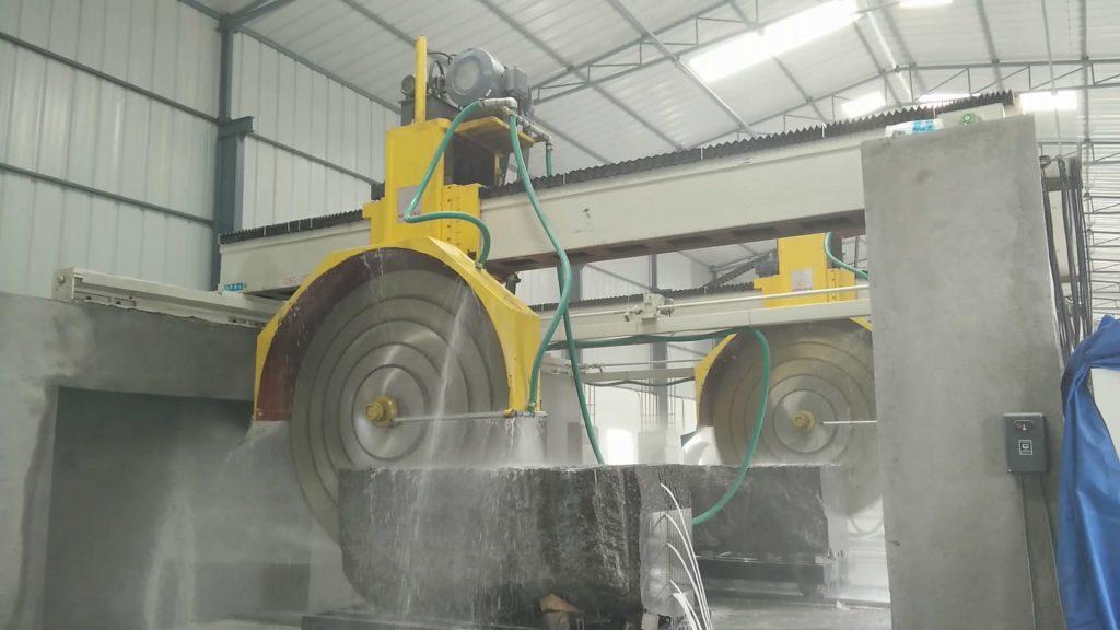 Trạm xử lý nước thải Nhà máy đá thạch anh Century Stone